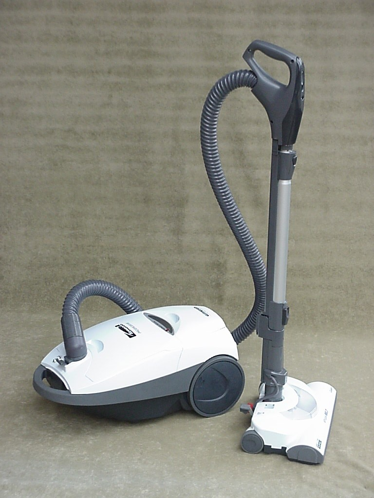 Automatic Floor Cleaner Machine