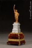 Eveready Lady Liberty Novelty Light