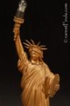 American Icon, Lady Liberty on Ellis Island