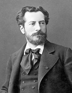 Frederec August Bartholdi